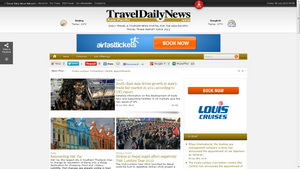 TravelDailyNews Asia-Pacific
